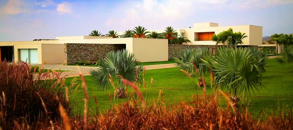 Casa Brasileira com Luiz Carlos Orsini