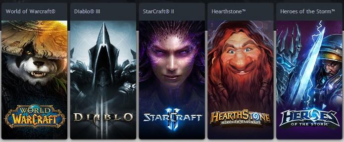 Aprenda a adicionar jogadores na sua lista de amigos da Battle.net (Foto: Reprodução / João Moura)
