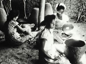 Filme Aruanda (Foto: Divulgação/Sesc Arsenal)