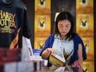 Roteiro de peça de 'Harry Potter' bate recorde de vendas
