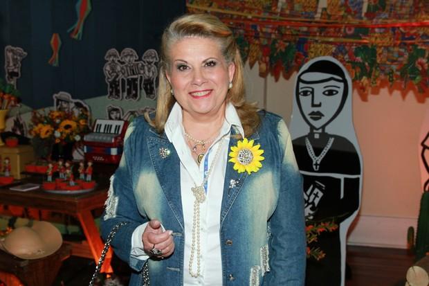 Nadja (Foto: Amauri Nehn/Brazil News)