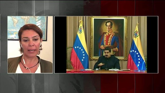Venezuela vive dia de greve geral contra governo de Nicolás Maduro