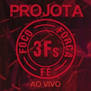 Projota lança 3Fs Ao Vivo (Foto: Divulgação)