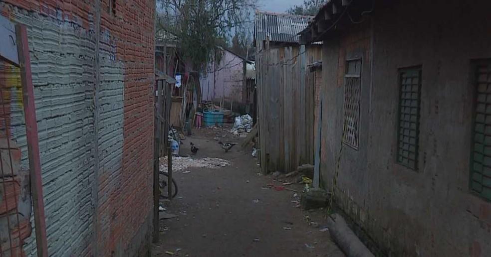 Vítimas tinham entre 17 e 39 anos de idade (Foto: Reprodução/RBS TV)