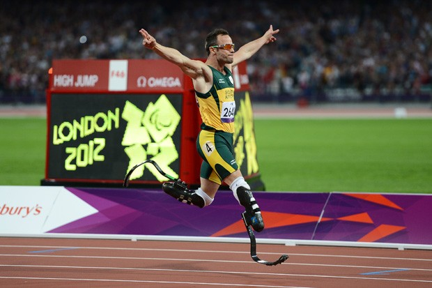 Oscar Pistorius (Foto: Justin Setterfield/Getty Images)