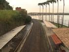Trabalhadores dos trens do Subúrbio param por 24h nesta sexta-feira