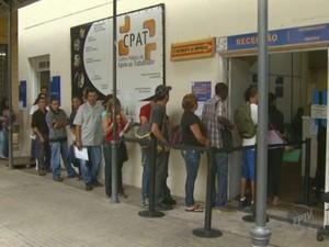 CPAT Campinas tem oportunidades para diversas áreas (Foto: Reprodução/EPTV)