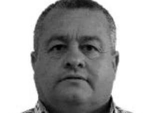 Prefeito de São Jerônimo da Serra, Adir dos Santos Leite (PSDB) (Foto: Divulgação/ Tribunal Regional Eleitoral)