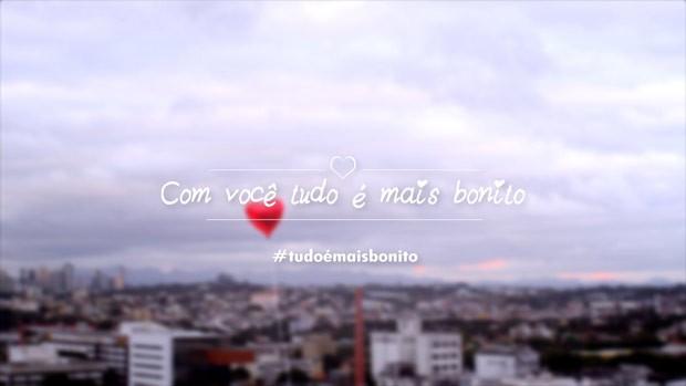 Entre no clima do amor e comemore o Dia dos Namorados com a RPC TV (Foto: Divulgação/RPC TV)