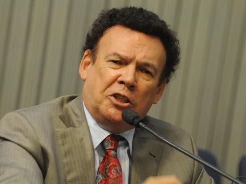 Campos Machado (Foto: Divulgação)