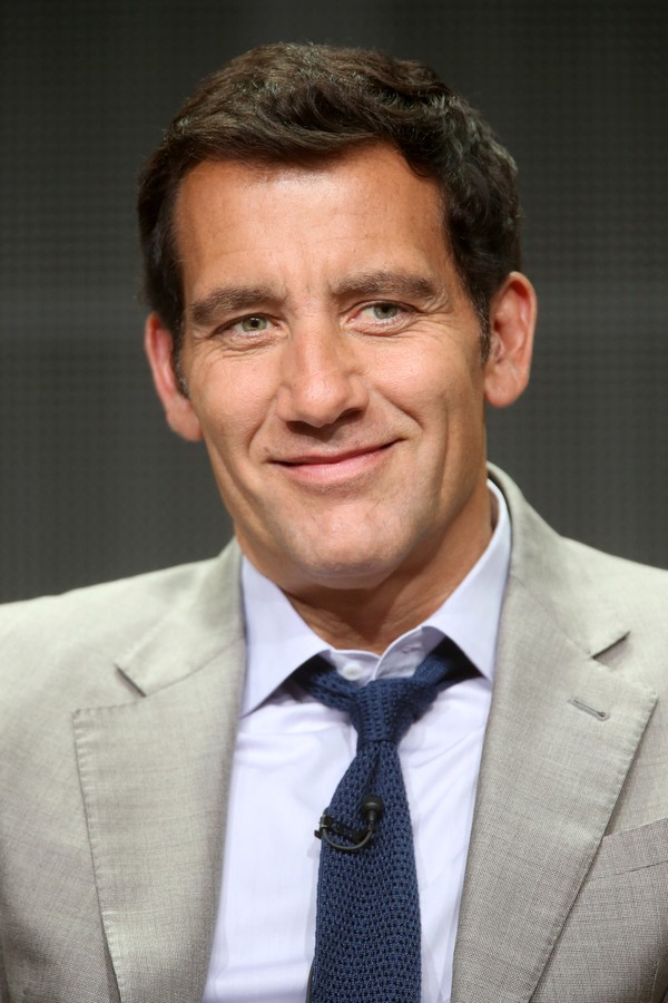 Clive Owen - Robert Fenton (Foto: Getty Images)