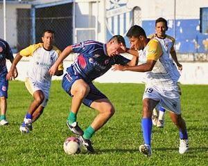 Copa dos Bairros de Futebol (Foto: Antonio Lima/Semdej)