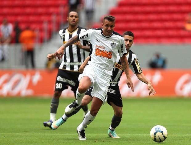 Botafogo x Atlético-mg, Gabriel (Foto: André Coelho / Agência o Globo)