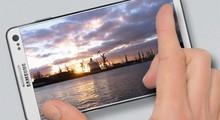 Esperado aparelho da Samsung terá tela ecológica e FullHD; confira novidades (reprodução)