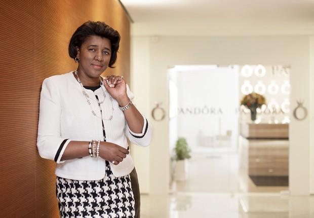 Rachel Maia, CEO da Pandora no Brasil (Foto: Divulgação)