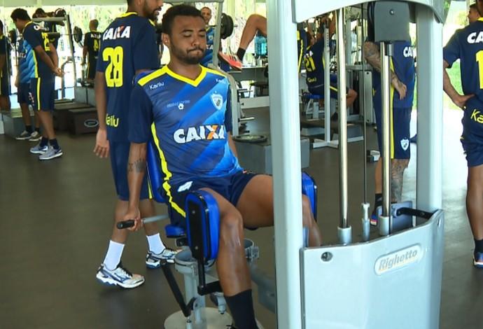 Silvio Londrina (Foto: Reprodução/RPC)