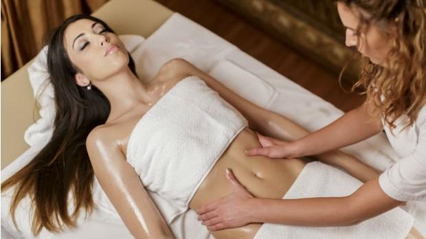 Massagens que emagrecem (Foto: Getty Images)