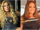 Susana Vieira muda visual; megahair com cabelo virgem custa R$ 6 mil
