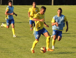 Londrina treino (Foto: Pedro A. Rampazzo/Site oficial do Londrina)
