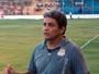 Receoso, Reginaldo Sousa admite que Nacional-P tem poucas chances