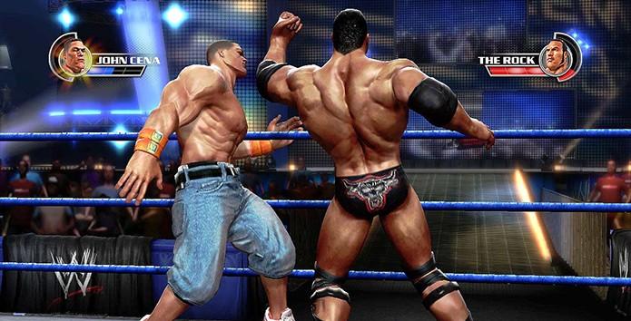 WWE All Stars (Foto: Divulgação)