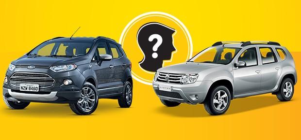 Que carro eu compro? Carro alto na faixa de R$ 70 mil (Foto: Autoesporte)