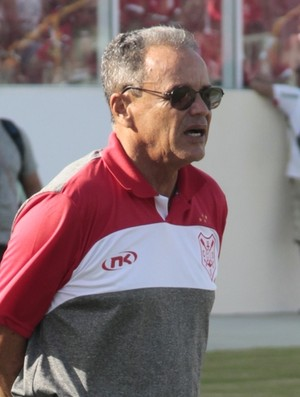 Roberval Davino, Sergipe (Foto: Osmar Rios / GloboEsporte.com)