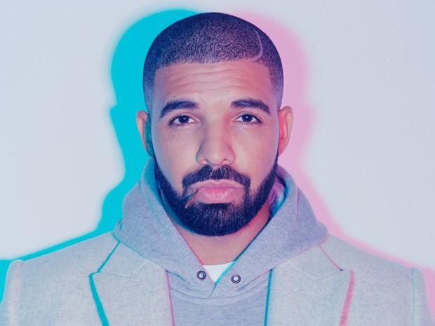 Drake foi o artista mais tocado no Spotify em 2015 (Foto: Divulgação)