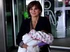 Após tratamento, mulher de 62 anos dá à luz na Espanha