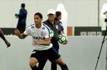 Corinthians enfrenta Luverdense pela Copa do Brasil