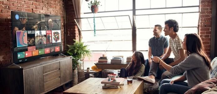 Veja cinco dispositivos para adicionar funções extras na sua TV (Foto: Divulgação/Google)