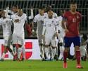 Moutinho faz golaço, e Portugal vence a Sérvia mesmo sem Cristiano Ronaldo