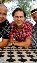 Artesãos do Samba (Foto: Juliana Torres/Divulgação)