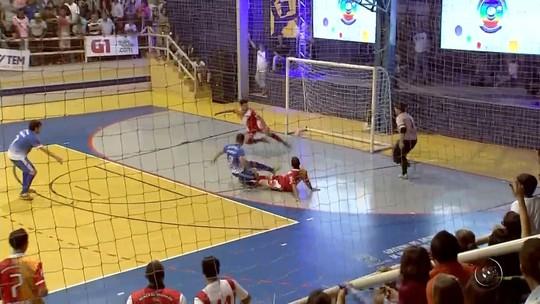 Urupês recebe grande final da Copa TV TEM Rio Preto nesta quinta-feira