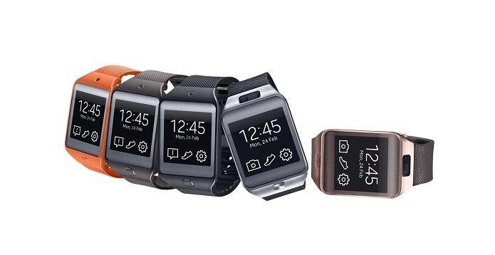 Novos relógios foram anunciados pela Samsung (Foto: Divulgação/Samsung)
