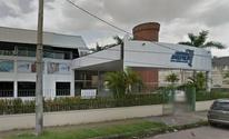 Assaltante armado invade academia de ginástica no Reduto (Reprodução/ GoogleMaps)