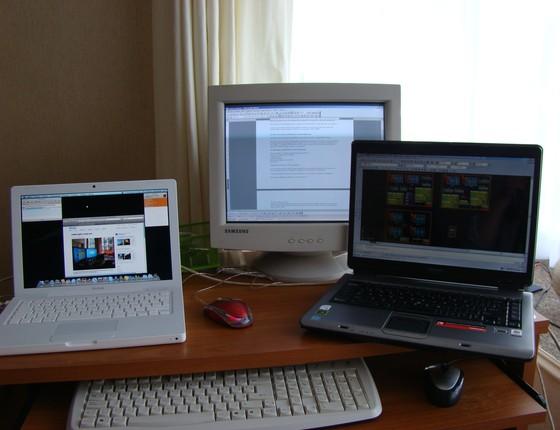 Computadores (Foto: Francisco Javier Argel/Flickr)