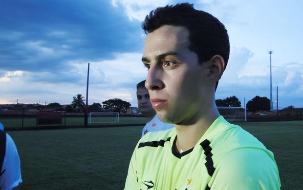 Fillipe Soutto Atlético-MG (Foto: Fernando Martins/Globoesporte.com)