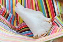 Tapioca de manga com coco: receita da Bela Gil