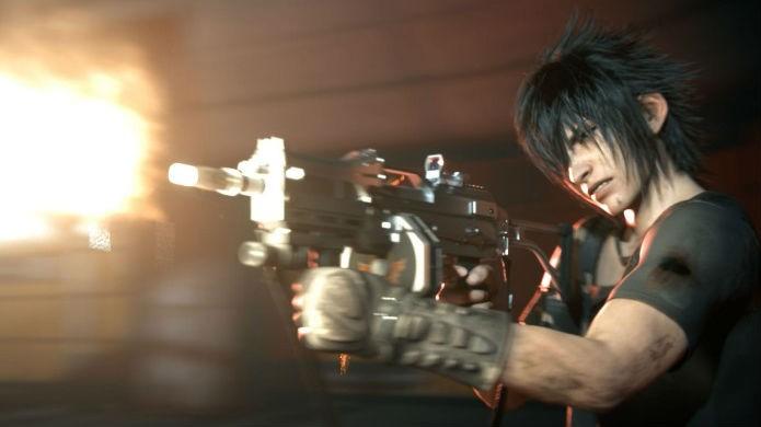 Final Fantasy XV tem um visual primoroso (Foto: Divulgação/Square Enix)