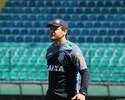 Na seleção olímpica, Marcos Seixas será baixa nos treinos do Figueirense