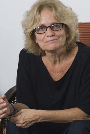 Flora Süssekind é professora da Unirio e pesquisadora da Casa de Rui Barbosa  (Foto: Paulo Jabur)