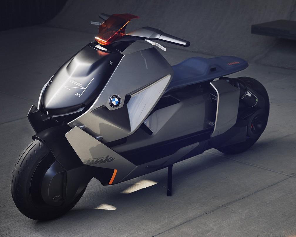 BMW Concept Link (Foto: Divulgação)