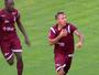 Juventus vence Bragantino e encara o Corinthians na semifinal da Copinha