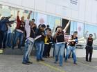 Servidores do Itesp entram em greve no Oeste Paulista