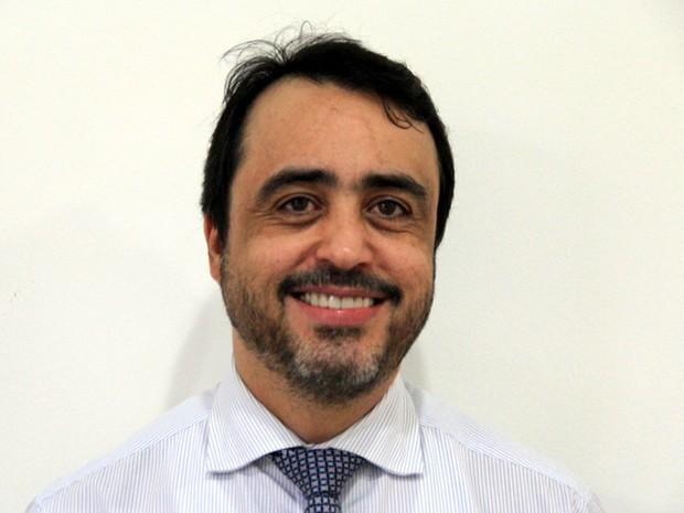 Secretaria de Comunicação: Paulo Alencar (Foto: Divulgação)