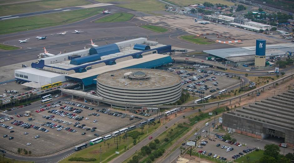 Aeroportos (Foto: Reprodução)
