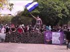 Nicarágua suspende Reforma da Previdência após protestos