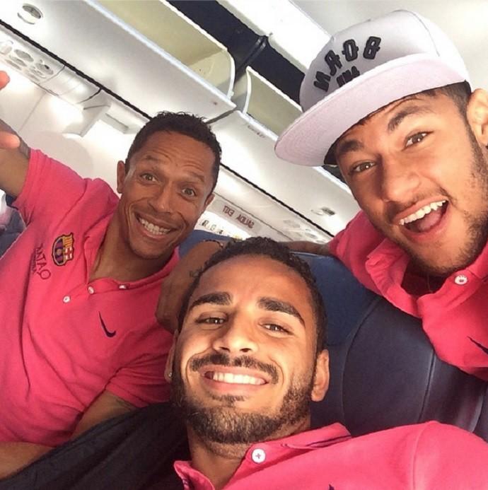 Neymar instagram (Foto: Reprodução/Instagram)