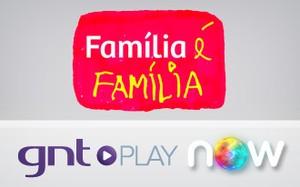 [Destaque VOD] Família é Família